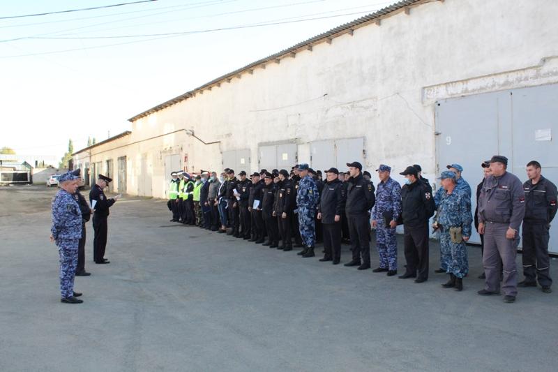 Итоги «Района»: 68 задержанных