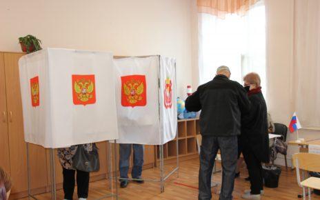 Почему важно прийти на избирательные участки сегодня?