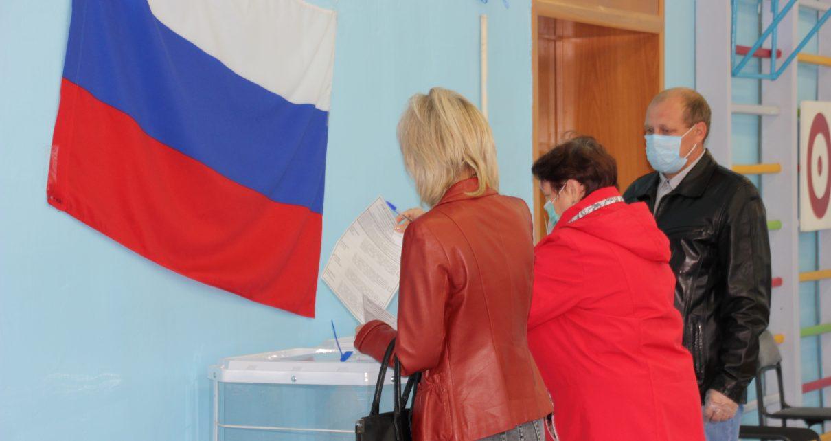 Кому коркинцы отдали предпочтение? Итоги выборов
