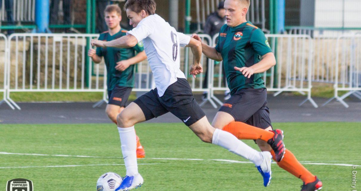 Завтра «Шахтёр» играет на Кубок Челябинской области с «Сигналом-2»