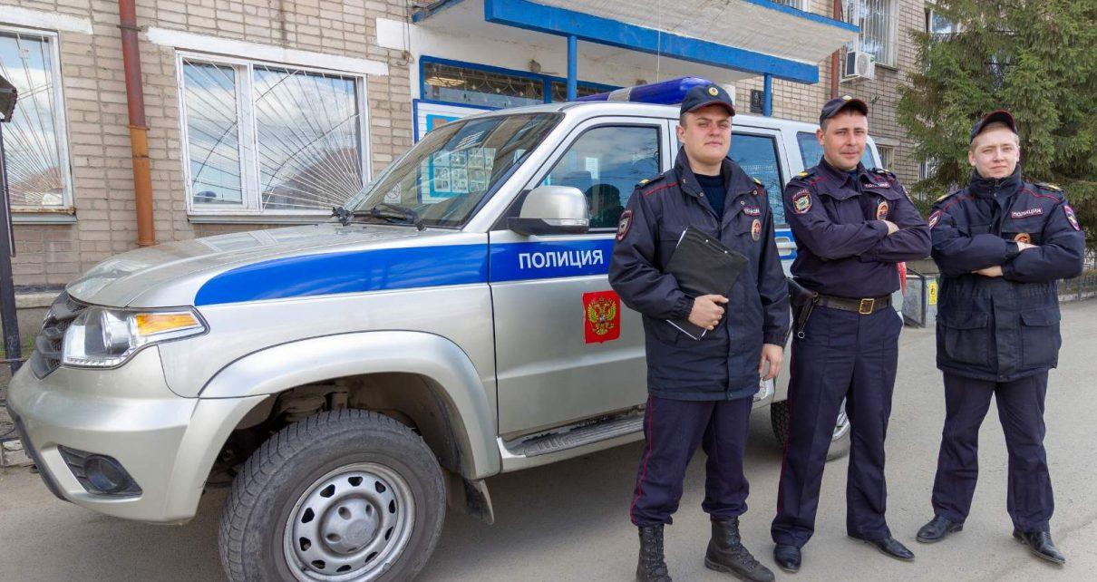 В Коркинском отделе МВД – 30 сотрудников ППС. Вчера они отметили свой профессиональный праздник
