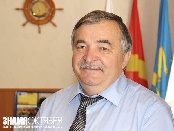 Коронавирус унёс жизнь главы Пластовского района