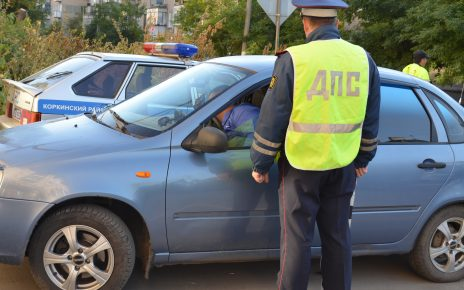 Внимание! На дорогах Коркинского района объявлен рейд