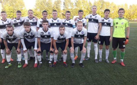 Коркинский «Шахтёр-2» вышел в полуфинал Кубка области по футболу!