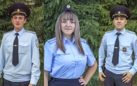 В конкурсе «Народный участковый» участвуют коркинские полицейские