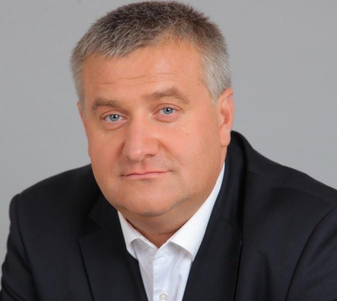 Дмитрий Гатов хочет стать главой Еманжелинска