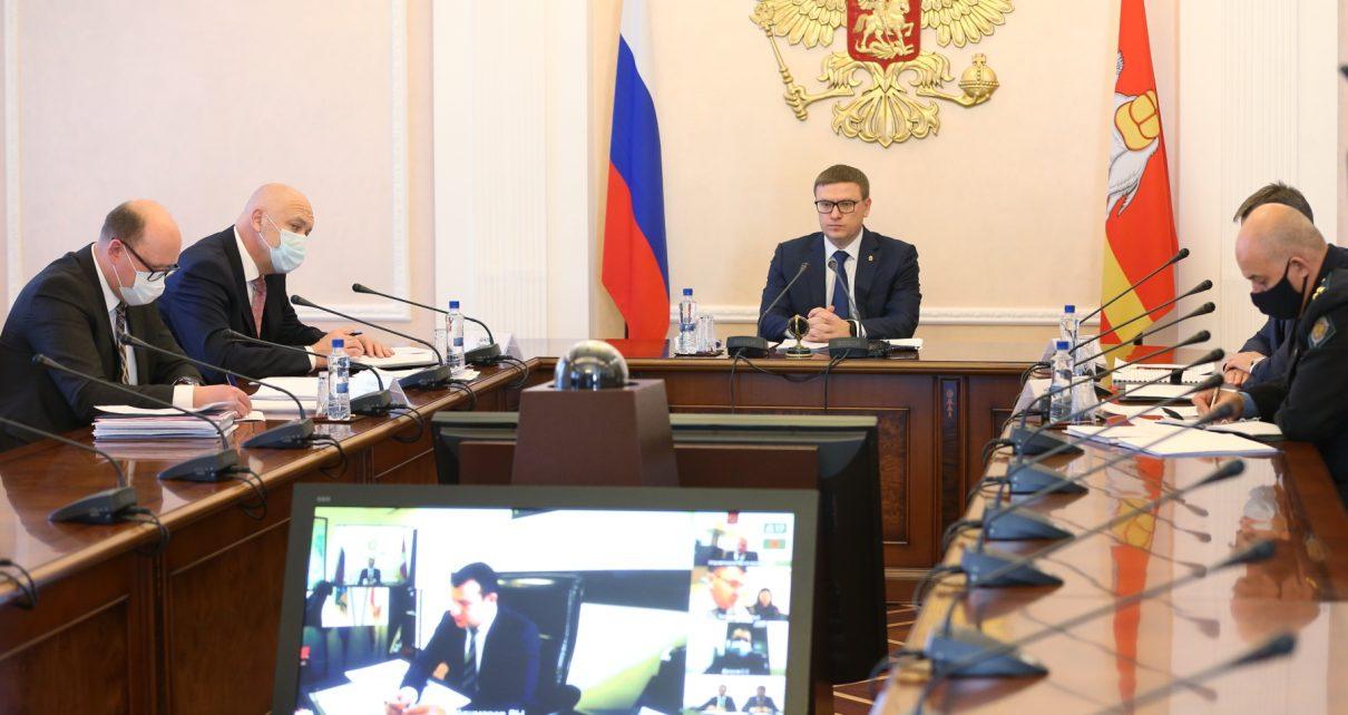 В следующем году из Челябинска можно будет улететь даже в Калининград