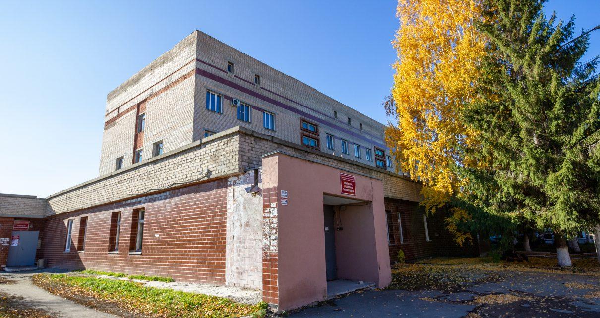 Где в Коркино разместили женскую консультацию и центр здоровья?