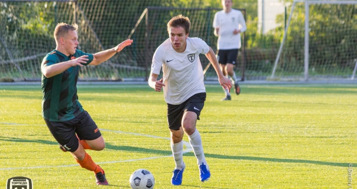 Коркинский «Шахтёр» не вышел в финал Кубка области