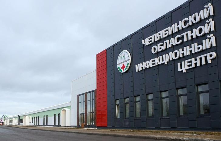 Как коркинцам доехать до нового госпиталя?