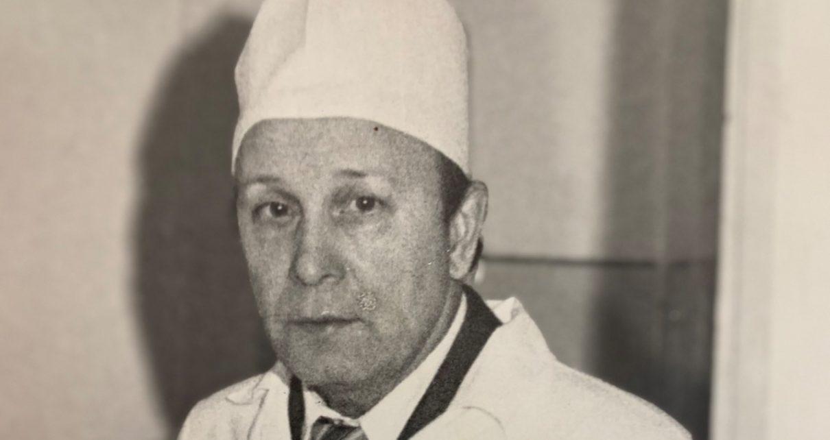 Ушёл из жизни врач Александр Андреевич Меркурьев