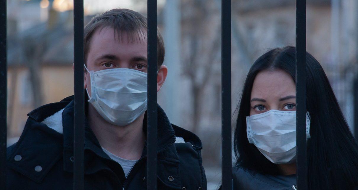 Несознательных коркинцев штрафуют за отсутствие масок