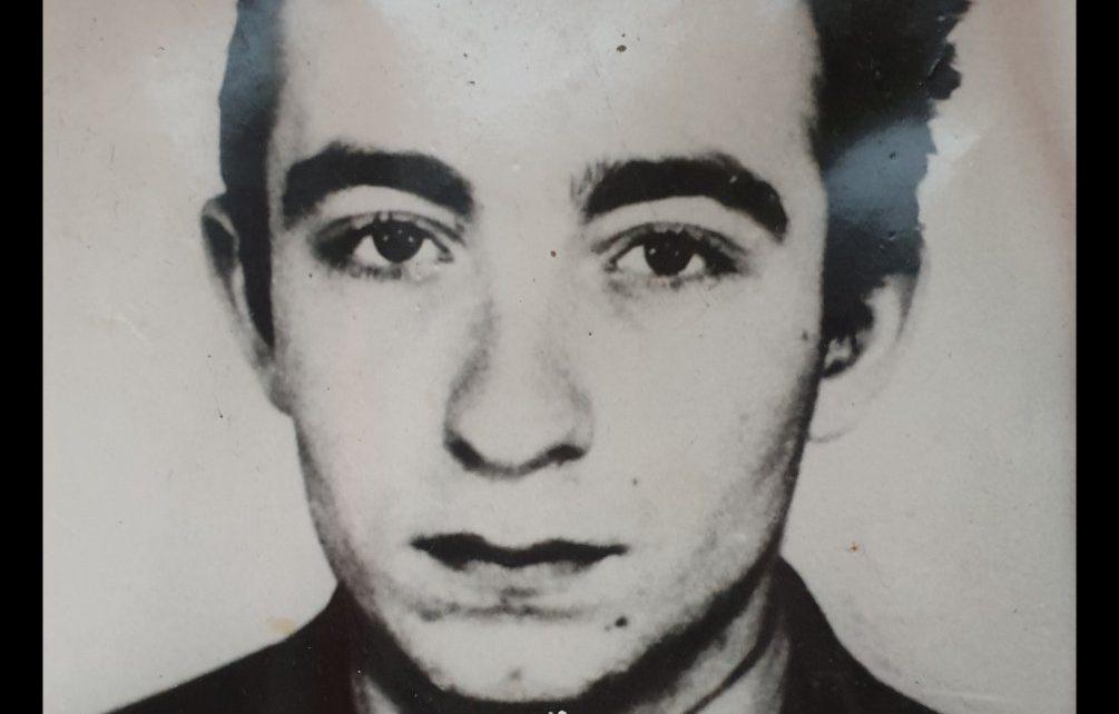 Имена трёх земляков, погибших при исполнении служебного долга, вписаны в историю МВД