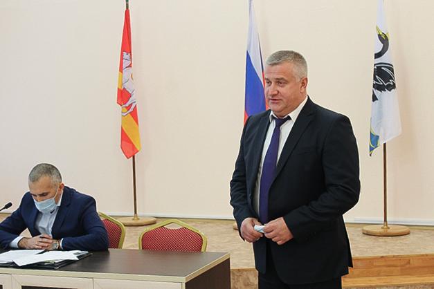 Мэра Коркино избрали главой Еманжелинска