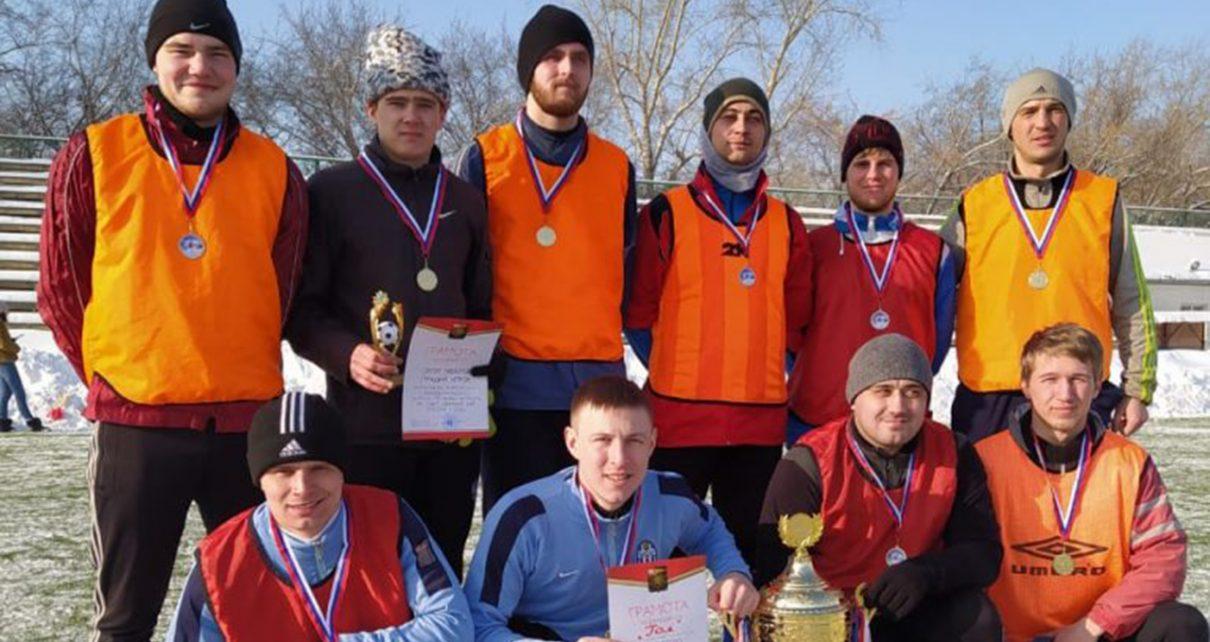 «Зимний мяч России» начинали играть в СССР, а нынче он состоится в 40-й раз!
