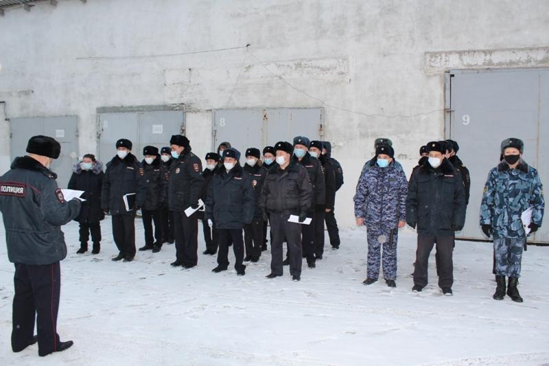 Коркинские полицейские выявили 82 правонарушения