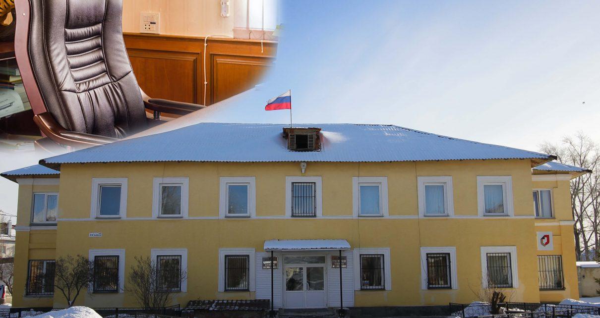 Главу Первомайского выберут в марте. Уже есть два кандидата