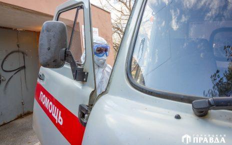 В Коркинском районе остановился прирост по коронавирусу