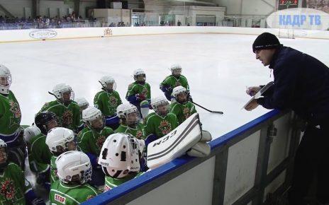 Хоккейная команда «Коркино 2003» потерпела фиаско в Асбесте
