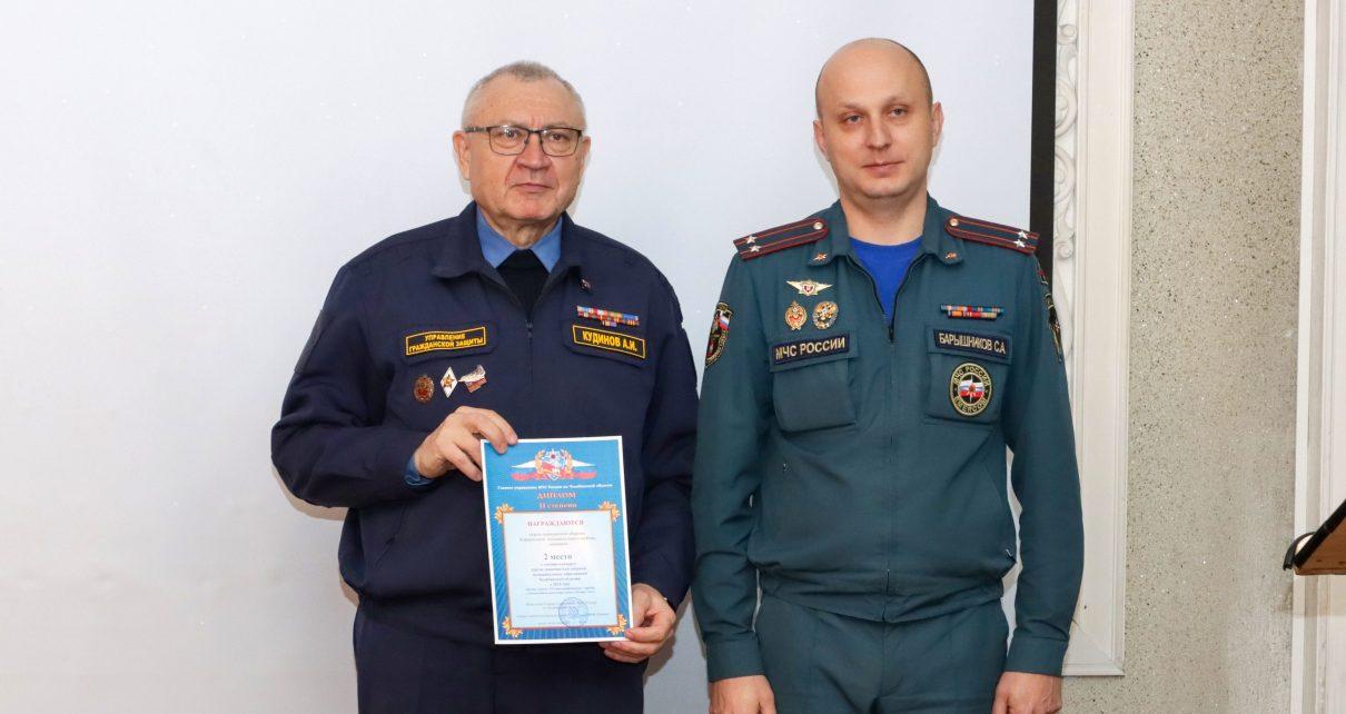 Жители Коркинского района 27 тысяч раз позвонили на номер 112