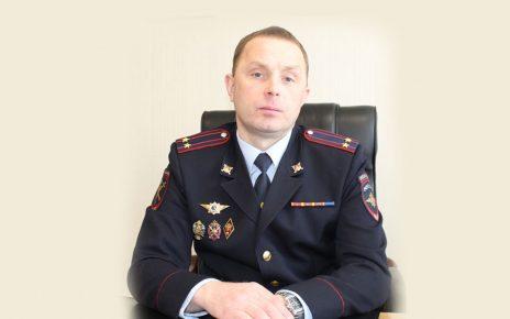 Начальник отдела МВД отчитается перед депутатами Коркинского района о работе за год