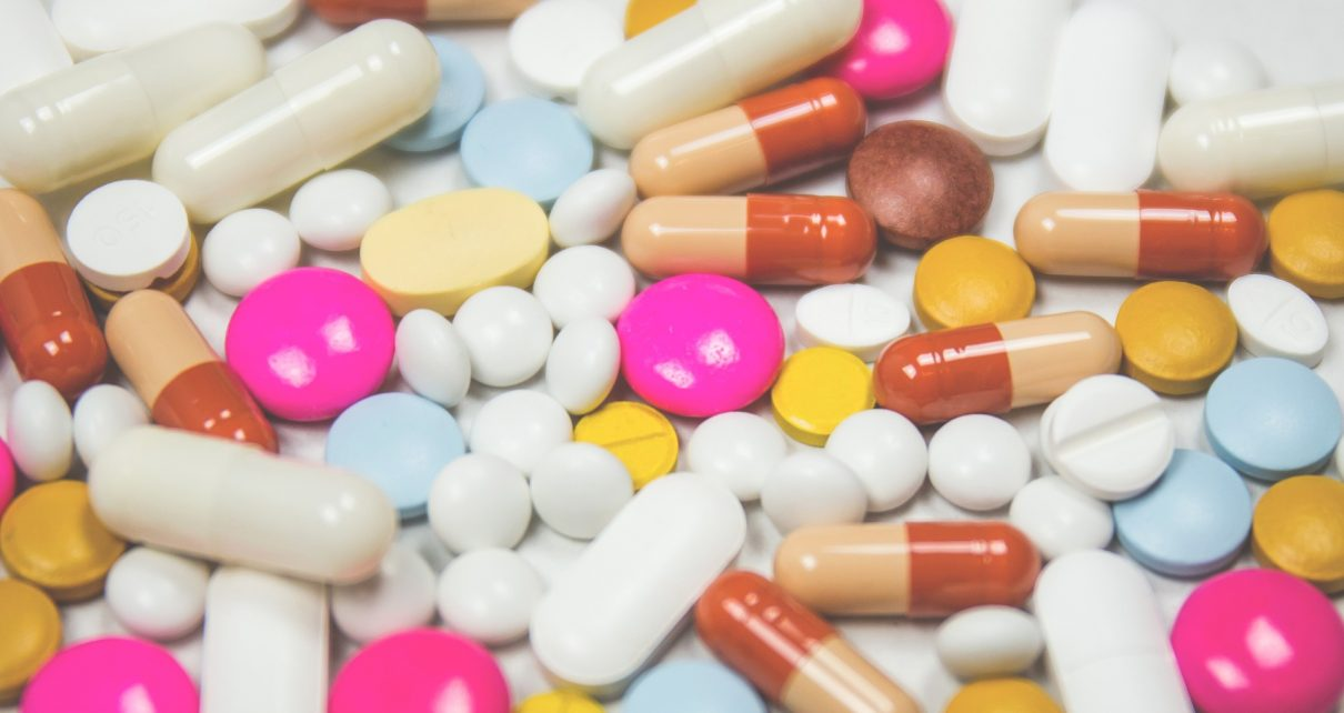Четырёхлетняя девочка из Коркино едва не отравилась таблетками