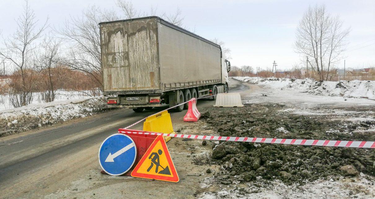 Аварию на центральном водоводе в Коркино ликвидировали шестнадцать часов