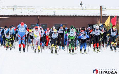 Коркинцев и гостей района приглашают на лыжное первенство