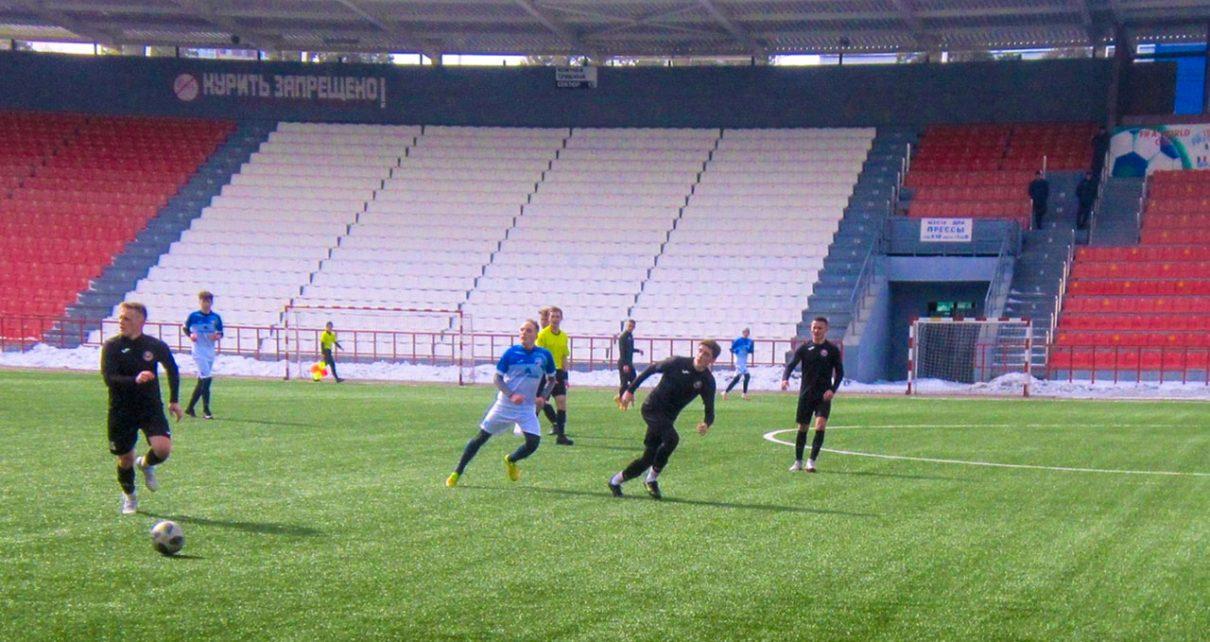 Коркинский «Шахтёр» продолжает борьбу за третье место на Кубке Кельмана