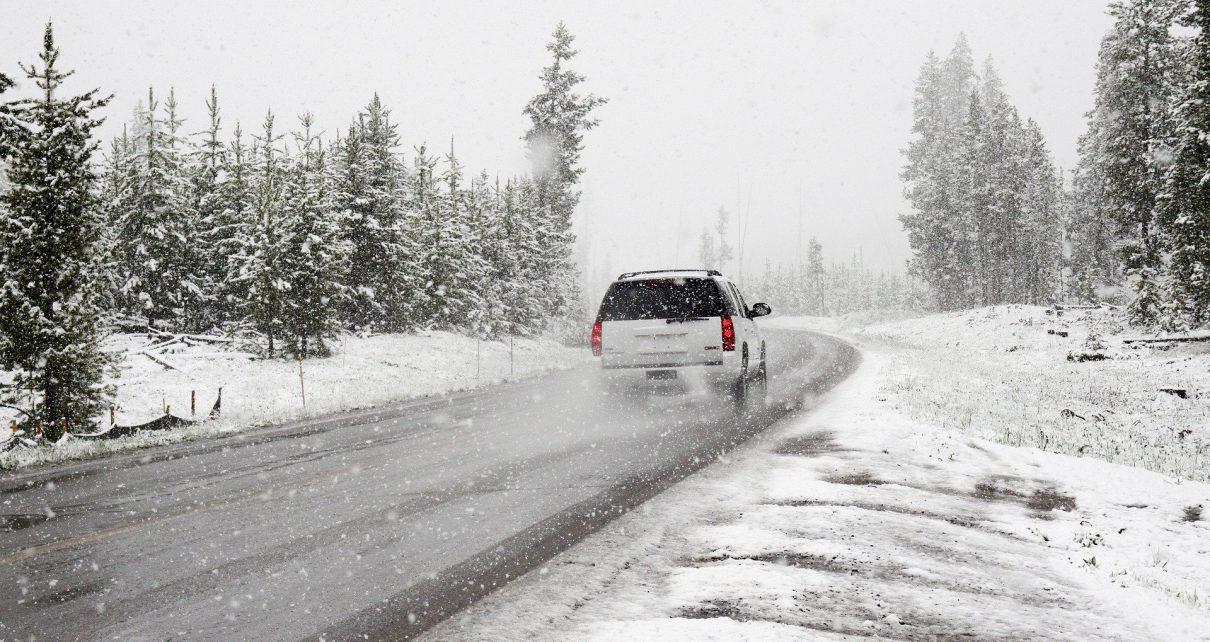 На Южный Урал снова надвигается непогода