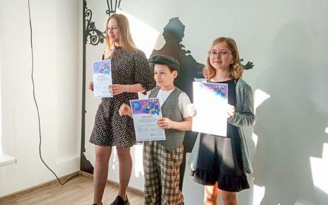 Кто представит Коркино на областном этапе конкурса чтецов