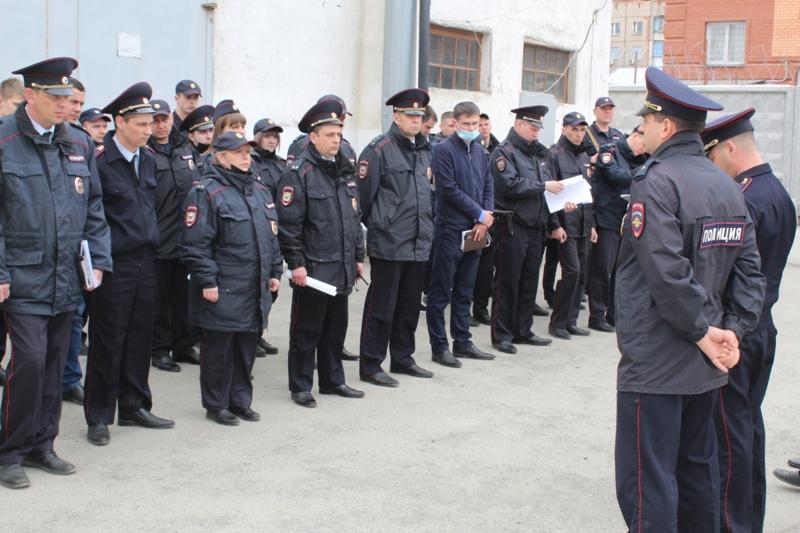 Коркинские полицейские выявили 99 правонарушений