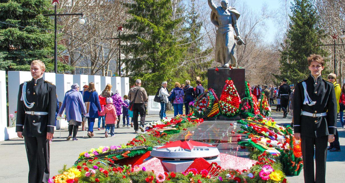 Как в Коркинском районе планируют отмечать День Победы?