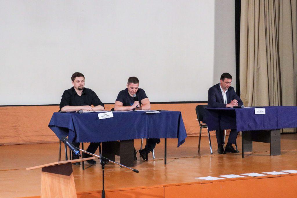 Депутаты Совета Коркинского поселения внесли изменения в городской бюджет