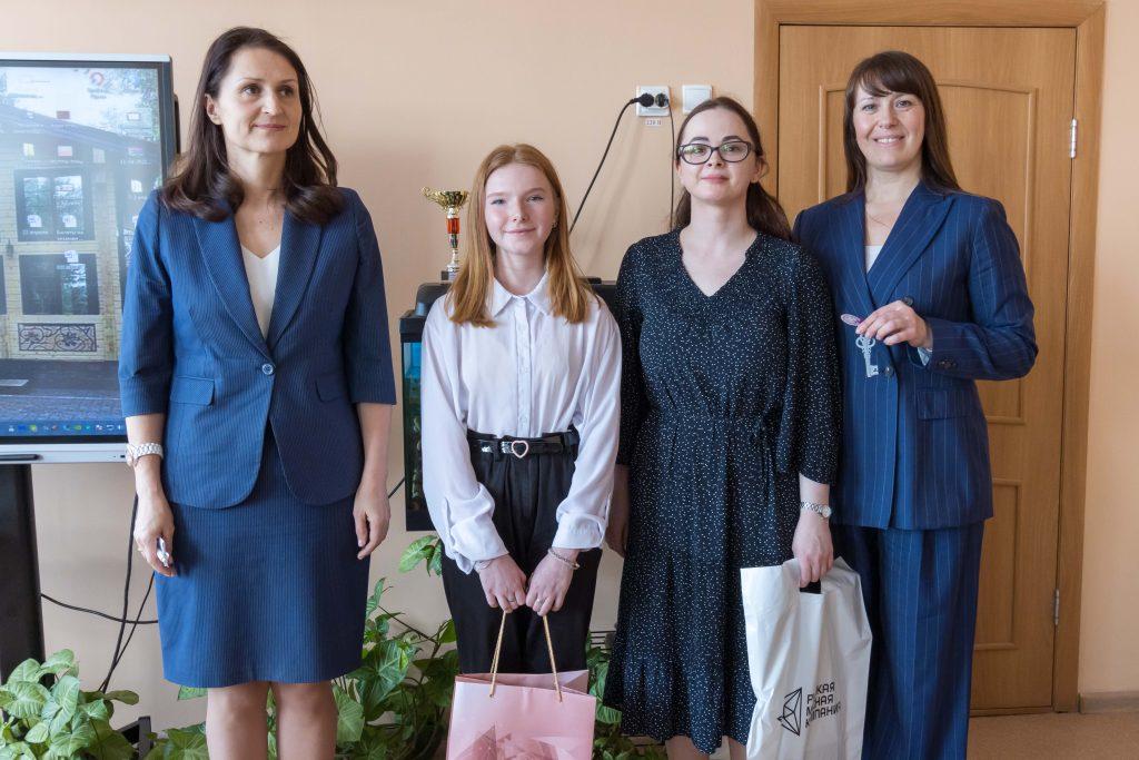 Коркинские школьники защищали проекты конкурса Русской медной компании «Измени свой город к лучшему»