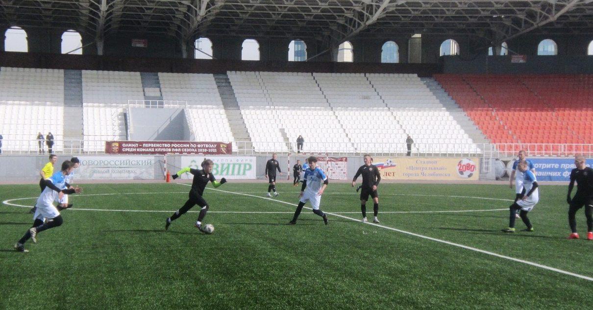 Коркинский «Шахтёр» стал пятым на Кубке Кельмана
