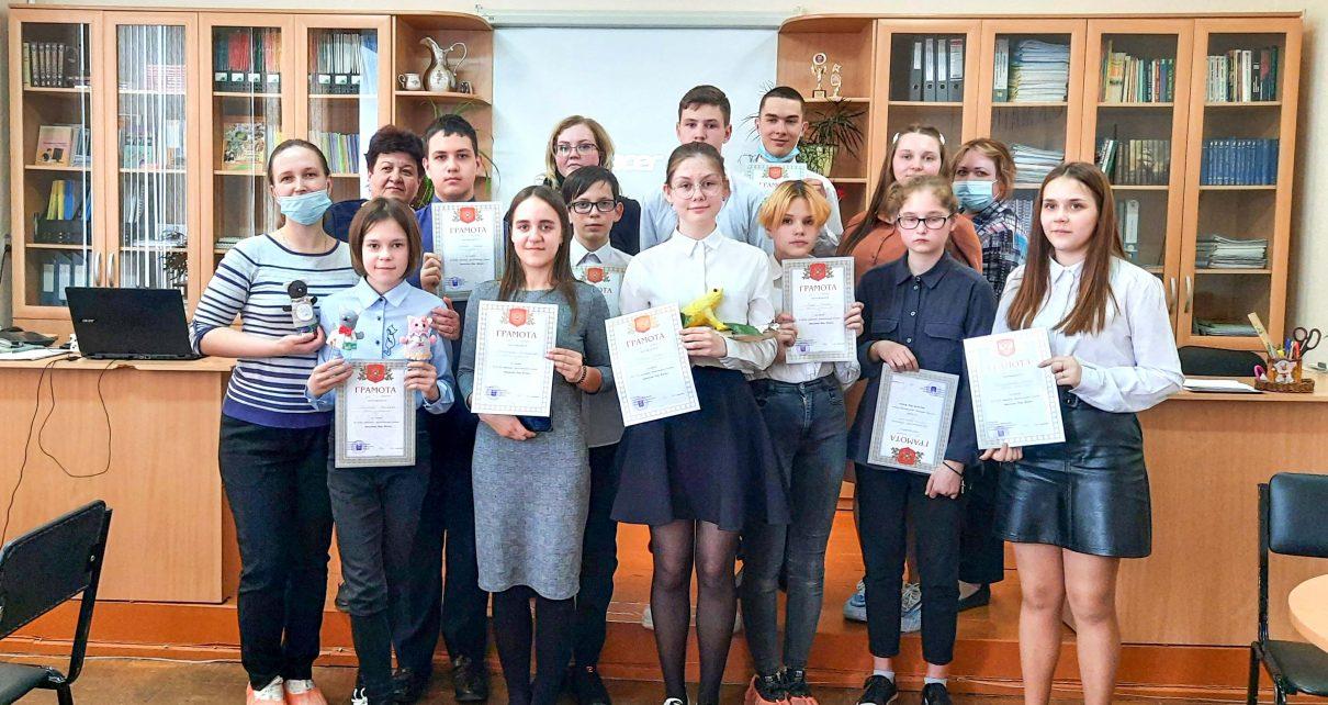 Коркинские школьники рассказали, как решить экологические проблемы