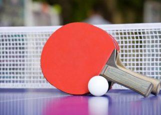 В Коркино пройдёт турнир по настольному теннису памяти Анатолия Харькова