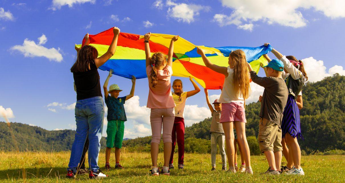 Где коркинские школьники отдохнут этим летом?