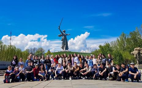 Два коркинских коллектива вернулись с победой из Волгограда