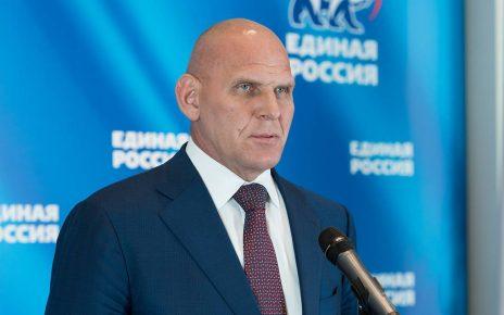 Высокая конкуренция: в праймериз «Единой России» участвуют и новички