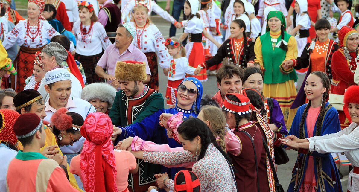 В Коркино состоится уникальный фестиваль народной одежды