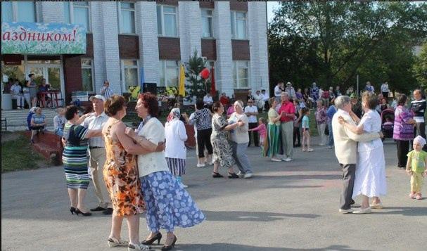 Коркинцев приглашают на открытие сезона воскресных вечеров
