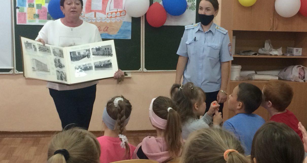 Коркинские инспекторы посетили школьные лагеря