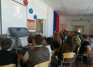 Розинская школа стала победителем всероссийского конкурса социальных практик
