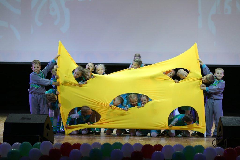 Младшие воспитанники «Проспекта Горняков» успешно дебютировали в Казани
