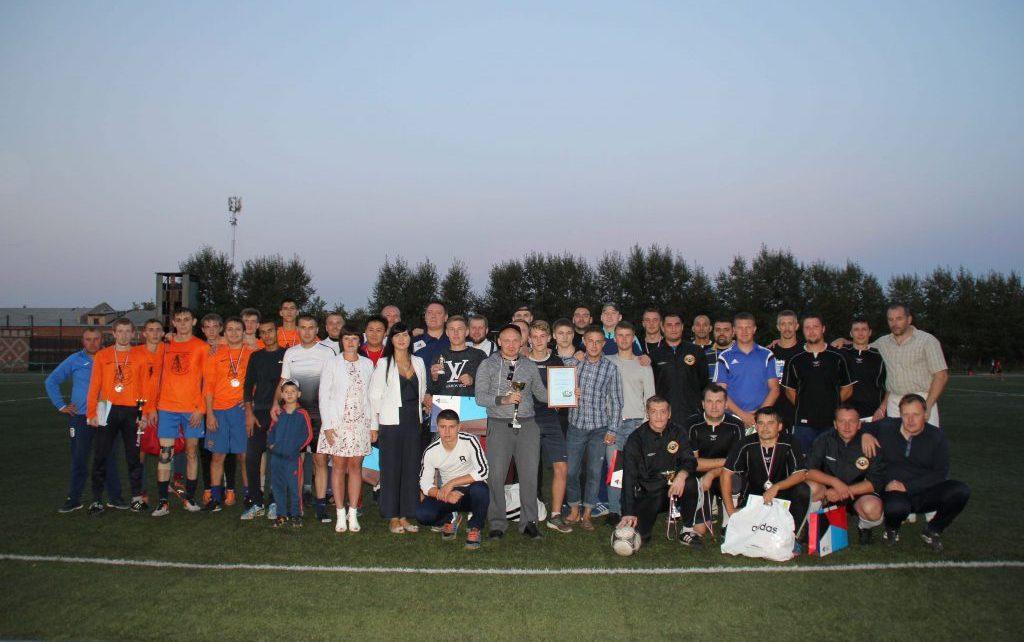 Сегодня судейская коллегия по проведению турнира по мини-футболу на призы главы района и «Горнячки»