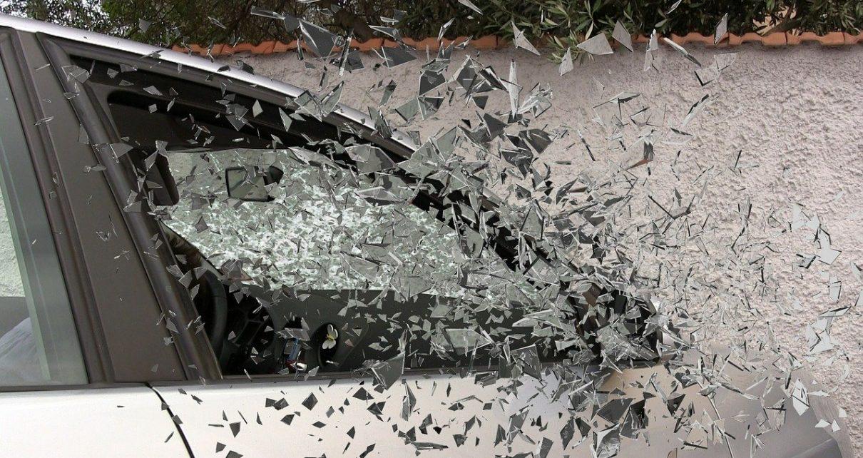 В Коркино снова произошло ДТП на автодороге Южной