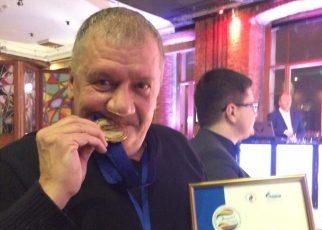 Заместитель главного редактора «Горнячки» Юрий Сейидов не поехал на Олимпиаду в Токио. Почему?