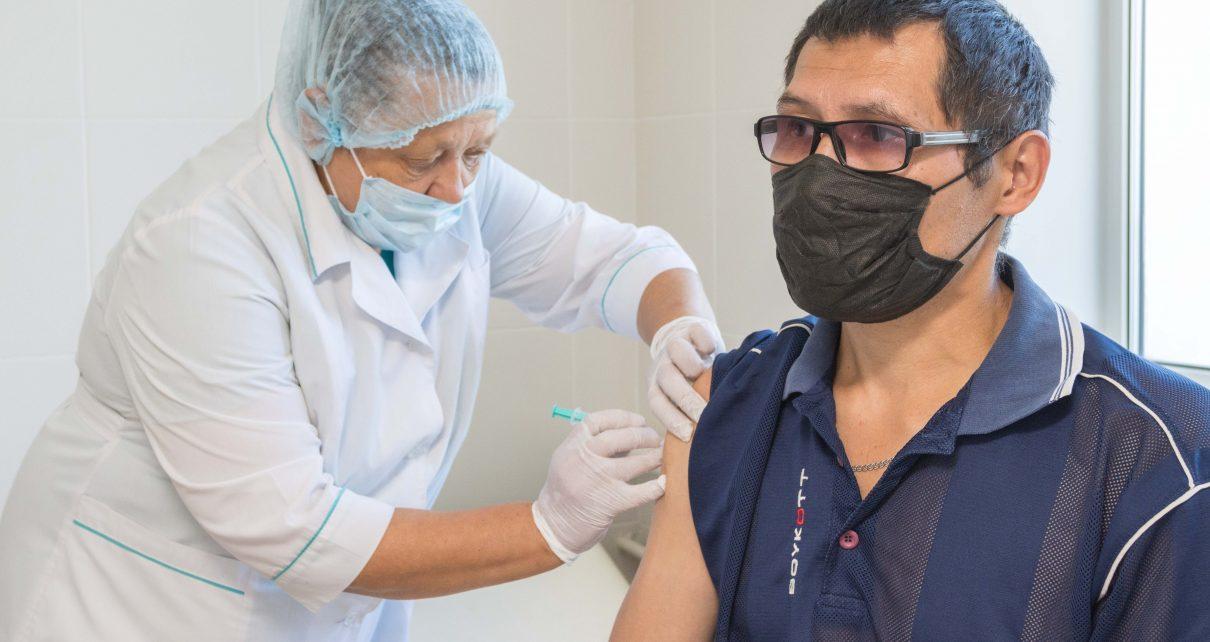 31 июля и 1 августа коркинцы смогут поставить прививку от ковида в специальных пунктах